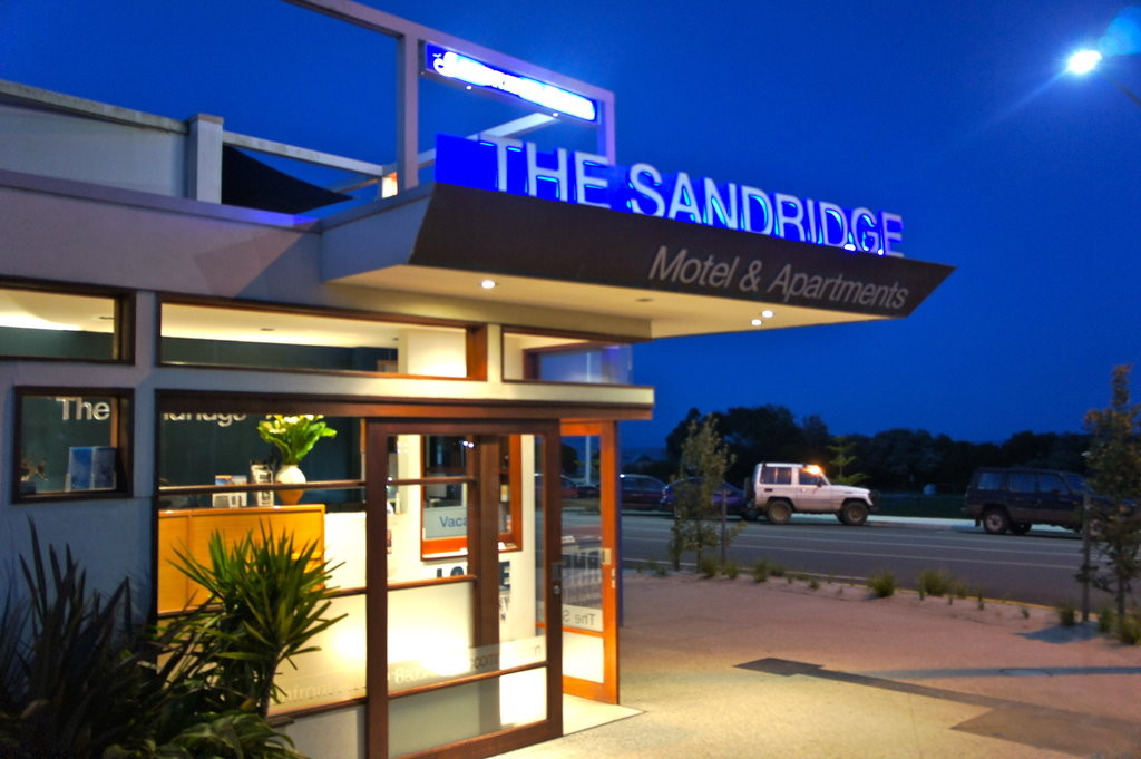 the-sandridge